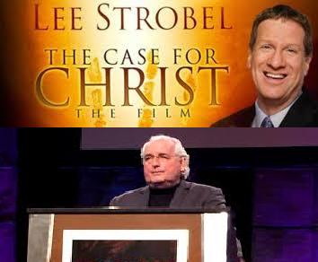 April 20-21 Hear Bill Salus and Lee Strobel