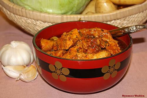 IIMS - Asean - Myanmar: Myanmar - Red Pork Pot Roast