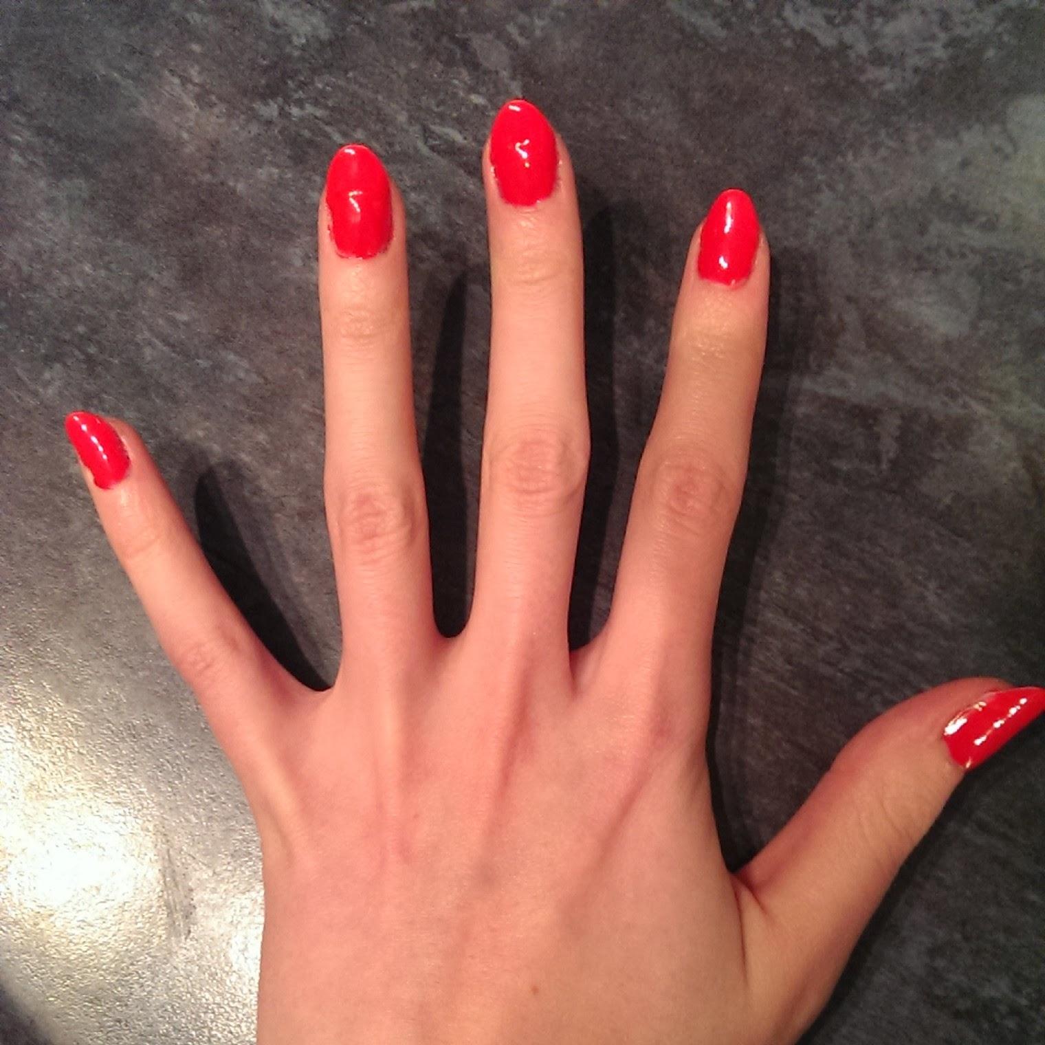 Fancy Opi Nail Envy Natural Nail Strengthener Review Vignette - Nail ...