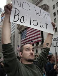 No Wall street Bailout