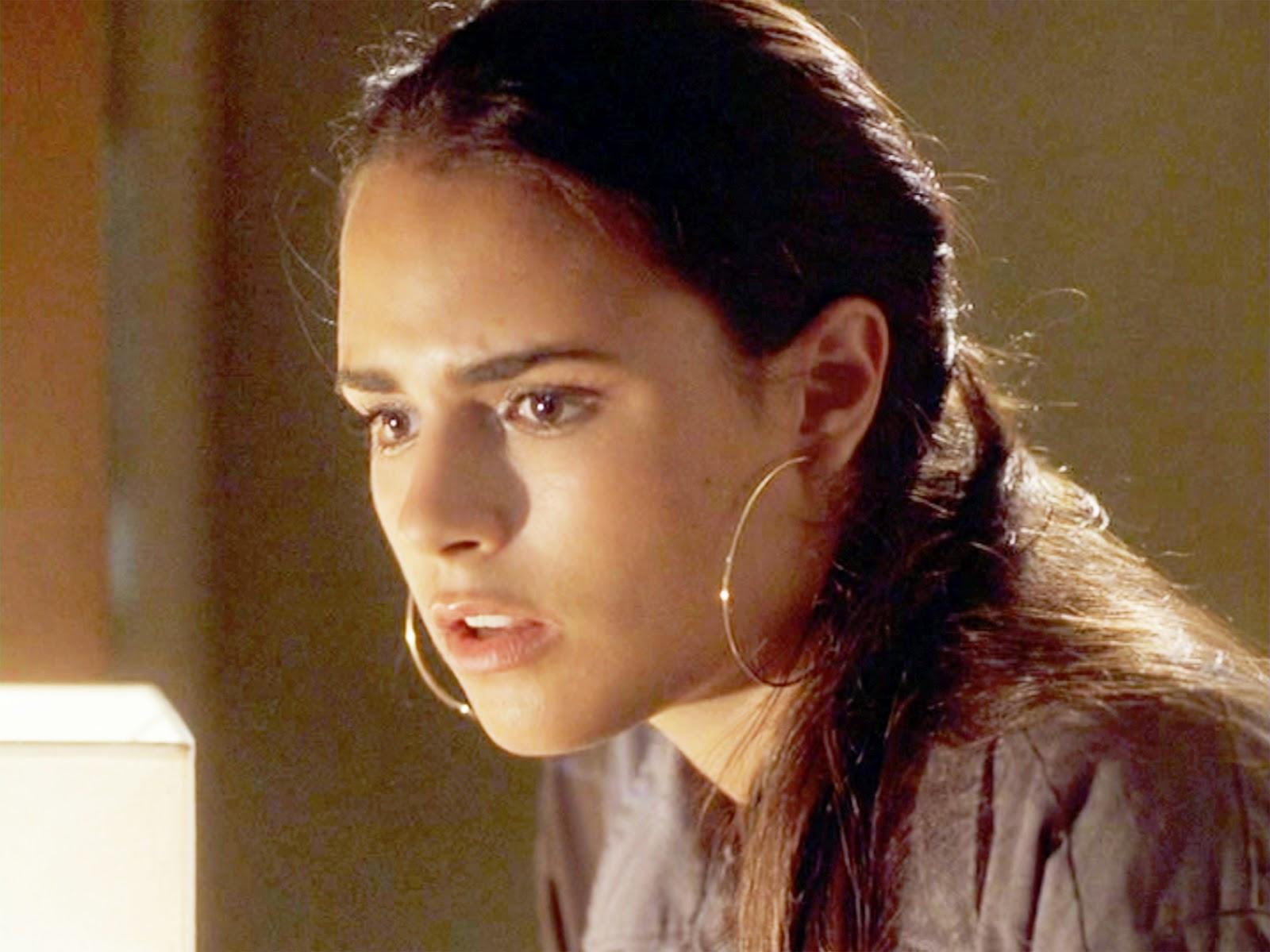 Mia Toretto 2001