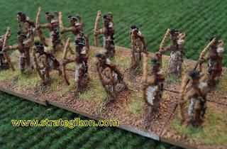 Archers #2