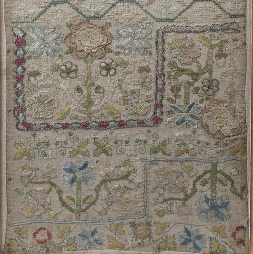 Антологии вышивки