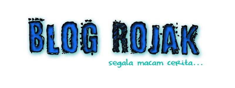 Blog Rojak