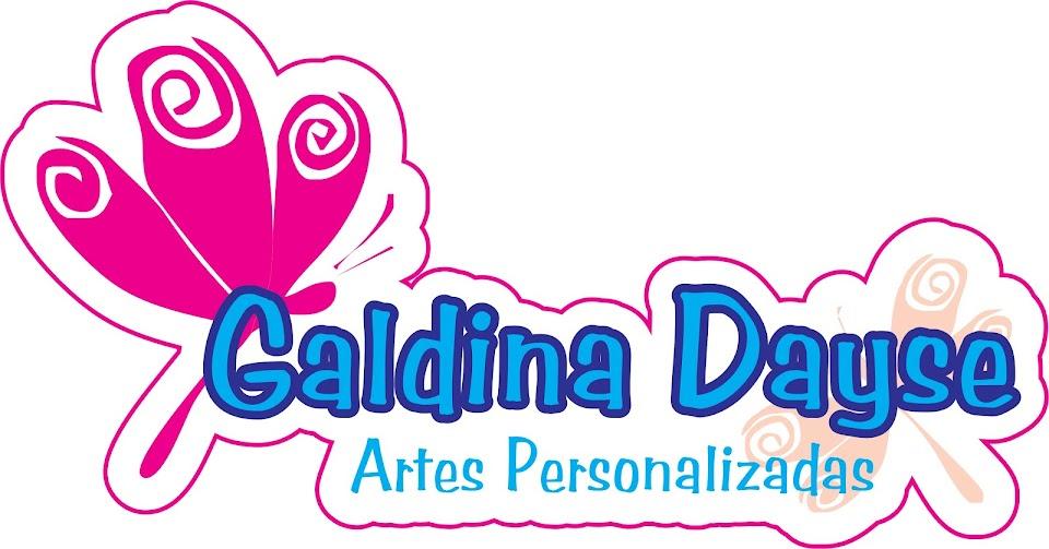 Galdina Dayse