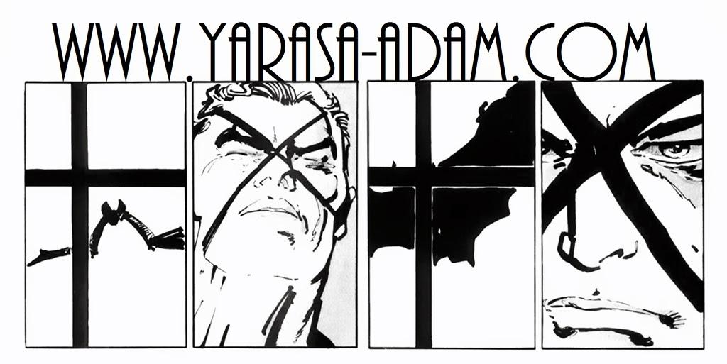 YARASA ADAM