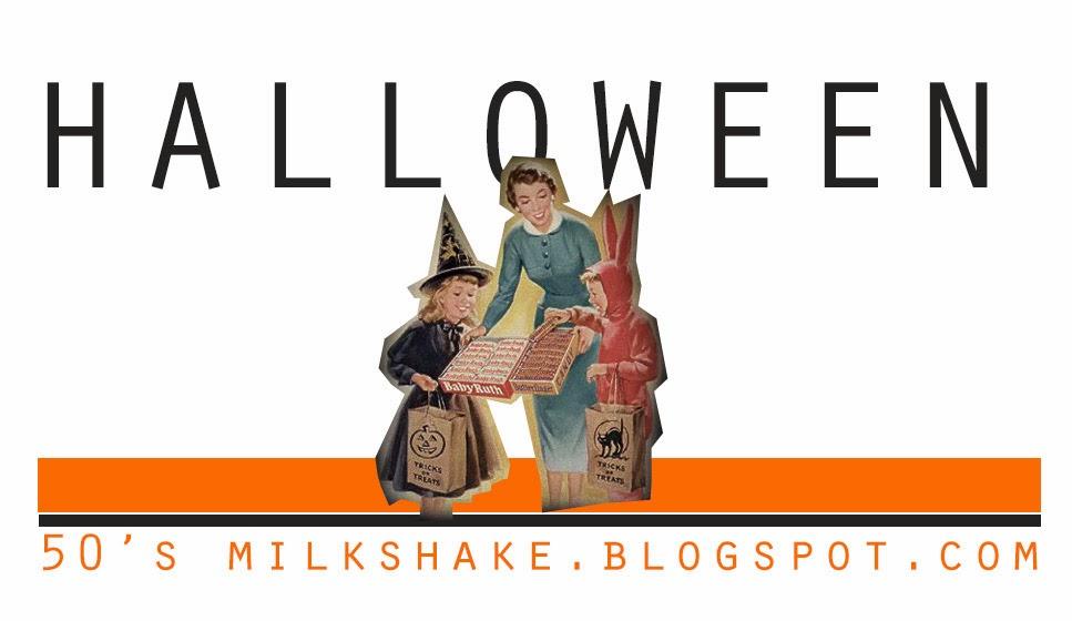 50 39 S Milkshake Halloween Spirit Our Home