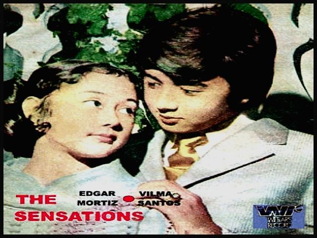 Good Morning Sunshine Vilma Santos : Star for all seasons discography the sensations
