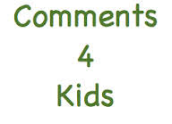Picture of COmment 4 Kids