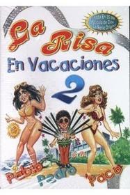 La Risa en Vacaciones 6 – DVDRIP LATINO