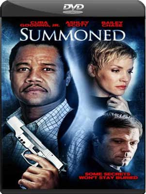 Summoned (2013) Sub Español DVDRip