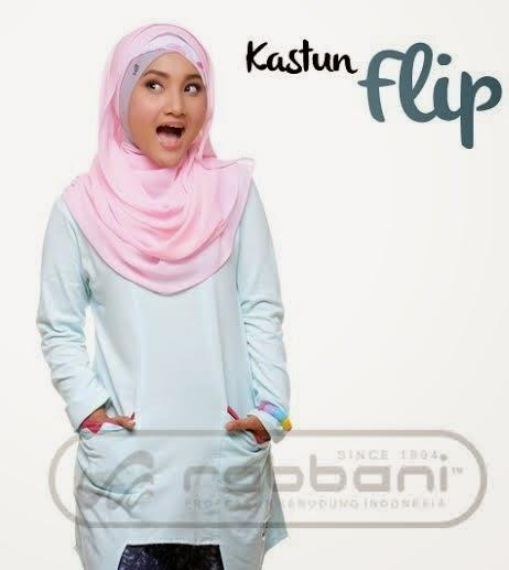 Koleksi Model Busana Muslim Rabbani