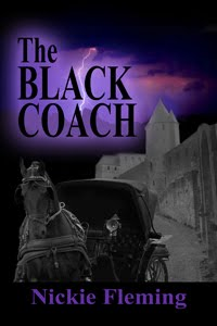 THE BLACK COACH
