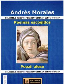 """""""POEMAS ESCOGIDOS / POEZII ALESE"""""""