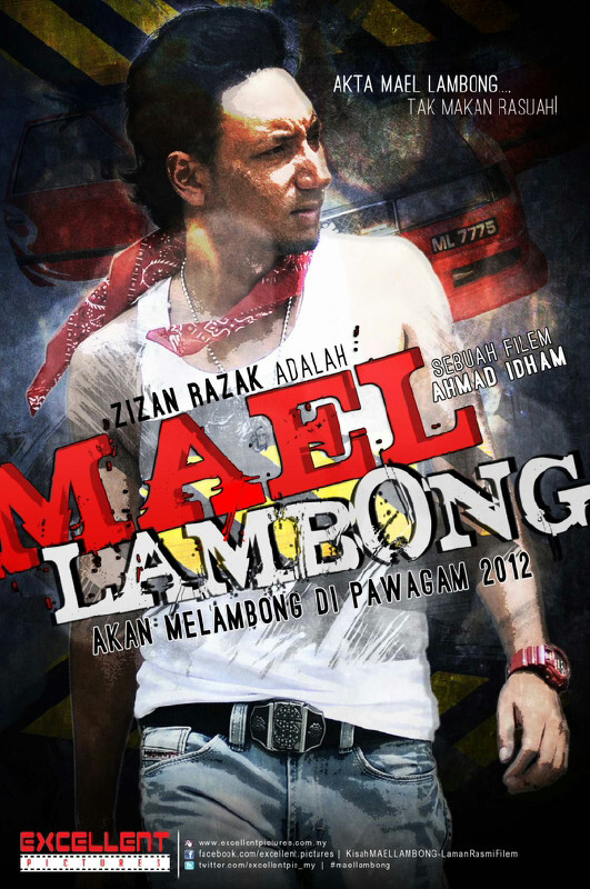 film mael lambong Review Filem Mael Lambong