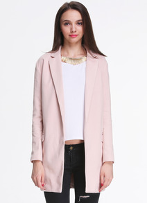 http://www.sheinside.com/Pink-Long-Sleeve-Notch-Lapel-Coat-p-183811-cat-1735.html