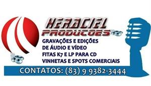 HERACIEL PRODUÇÕES