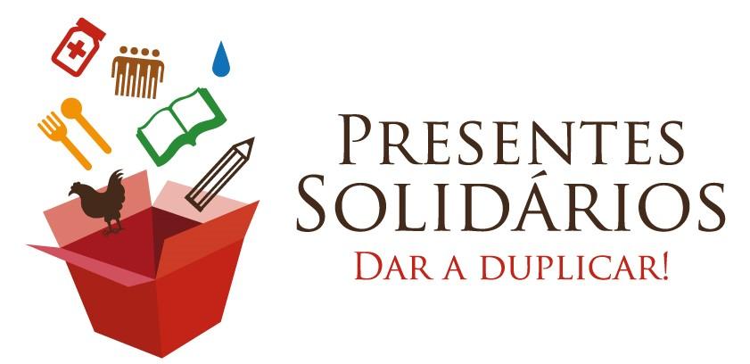 Presentes Solidários 2017