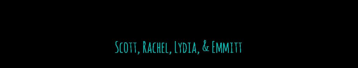 Scott + Rachel