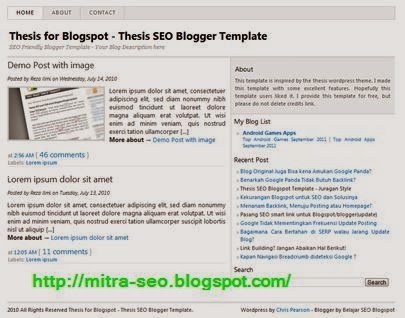 thesis for blogger or blogspot Ten great blogs for phd students thesis whisperer and i mean new to blogging--still figuring out bloggercom--that new.