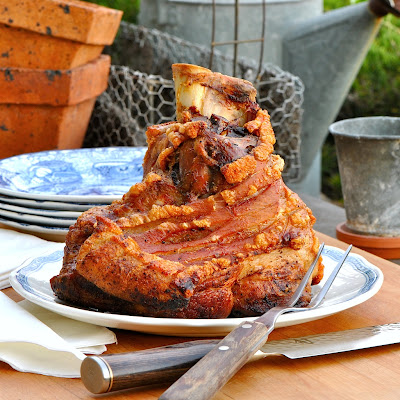slow roasted pork shoulder slow roasted pork shoulder slow roasted ...