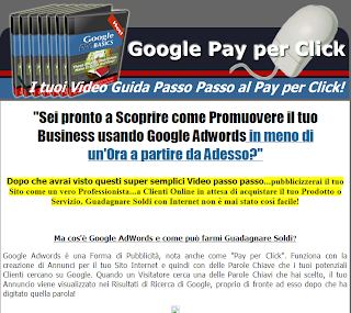 Video Google Pay per Click