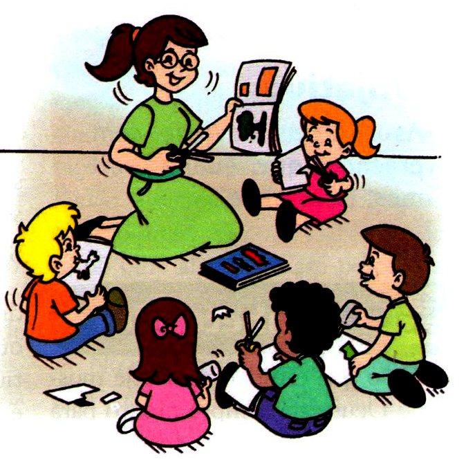 Preferência Escola Dominical Infantil: Crianças na Escola Bíblica - Betel NS64