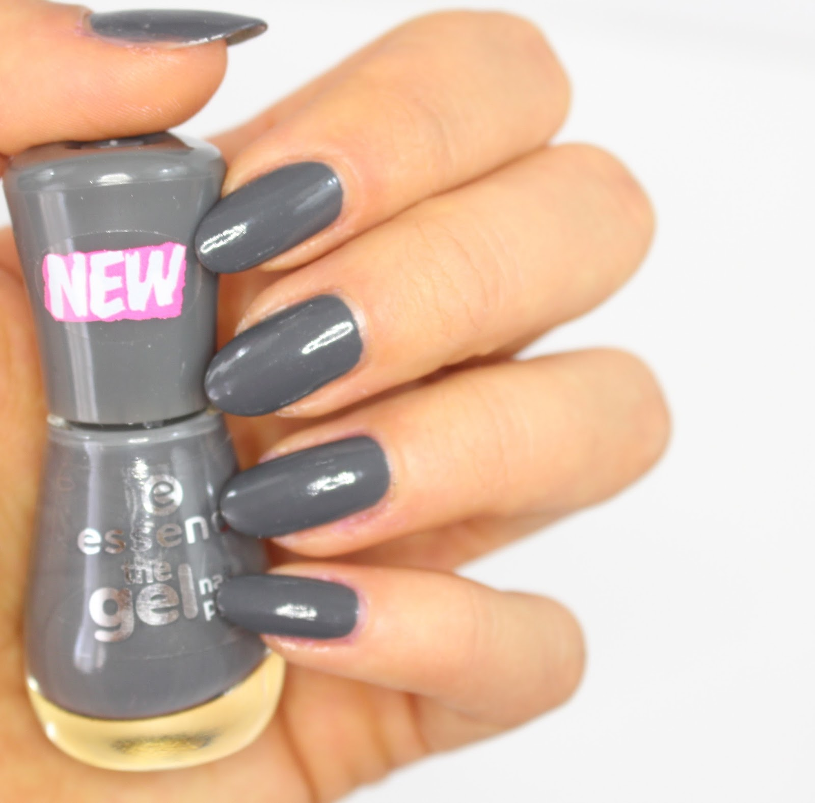 ManiMonday: Essence Rock My World Nail Polish - My Beauty Box