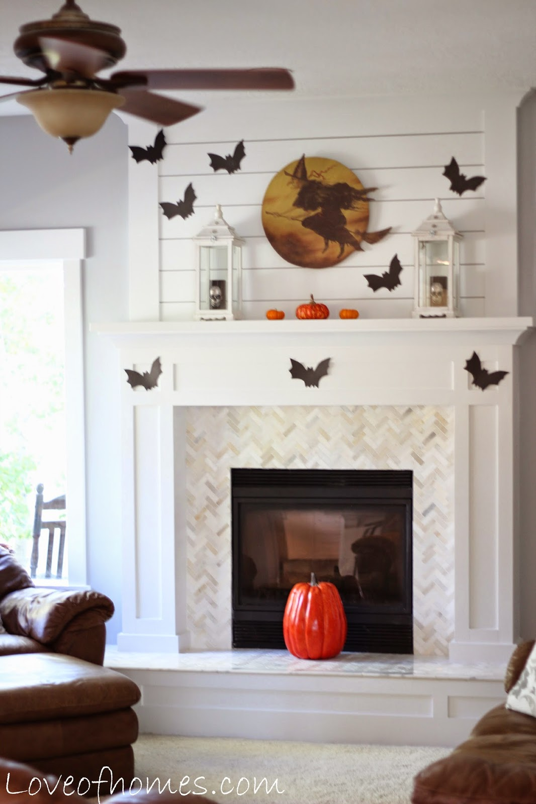 Halloween decor 2014 - Halloween Decor 2014