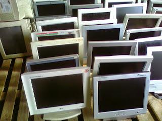 Harga Monitor Komputer