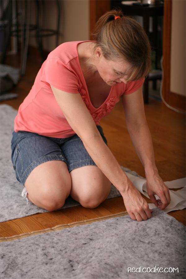Carpet Underlay Tape Images Room Flooring Ideas Home