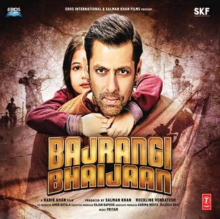 Filem Bajrangi Bhaijaan