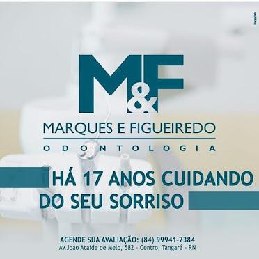 M&F Marques e Figueredo Odontologia