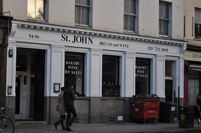 St+John+Bread+and+Wine+review+Commercial+Street