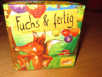 The box lid for Furchs and Fertig