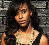 Angel Haze. No Bueno