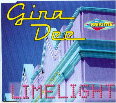 Gina Dee - Limelight