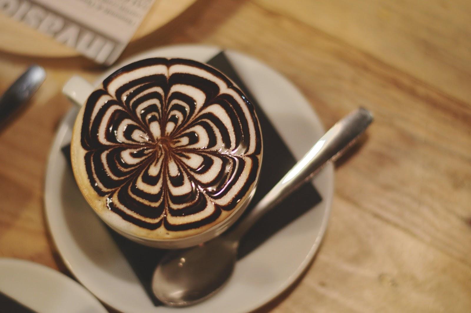 Al Sur Cafe Born, Brinner Barcelona