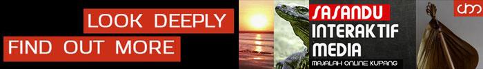 Sasandu Interaktif Media - Majalah Online Kupang