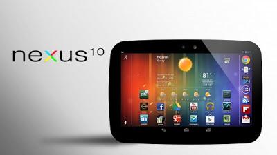 Analisis Nexus 10 - Comprar