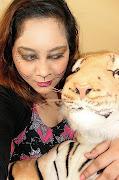 Halloween : Easy Wild Cat Makeup Look. Halloween : Easy Wild Cat Makeup Look
