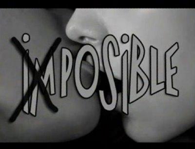 poemas de un amor imposible. Muchas veces el amor imposible