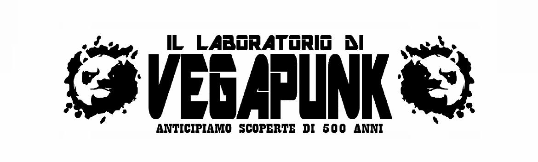 Il Laboratorio di Vegapunk