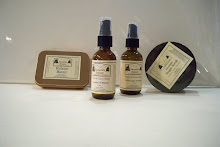 Maine  Balsam Scents and Balsam Butter