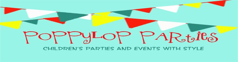 Poppylop Parties