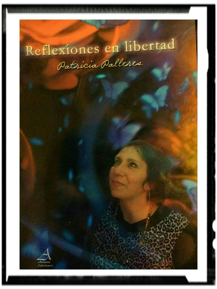 """EL LIBRO """"REFLEXIONES EN LIBERTAD"""""""