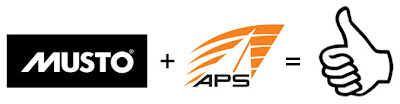 Annapolis Performance Sailing APS Musto Vendor Interview