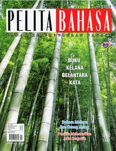 Pelita Bahasa April 2015