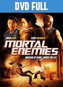 Mortal Enemies DVDR Full Subtitulado