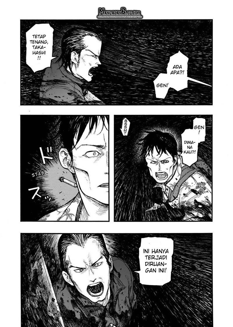Dilarang COPAS - situs resmi www.mangacanblog.com - Komik ajin 034 - Splinter Cell 35 Indonesia ajin 034 - Splinter Cell Terbaru 32|Baca Manga Komik Indonesia|Mangacan